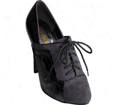 Adi Designs Chica-8 (women's) - Negro