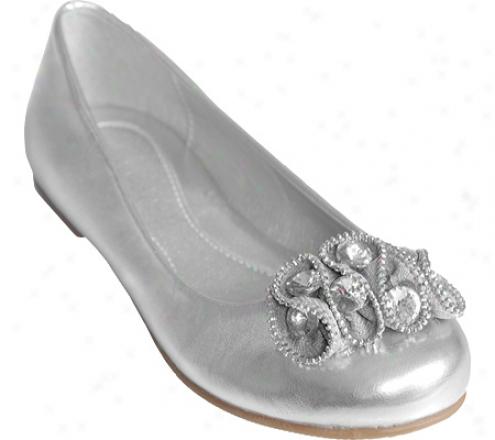 Adi Designs Foy-9 (girls') - Silver