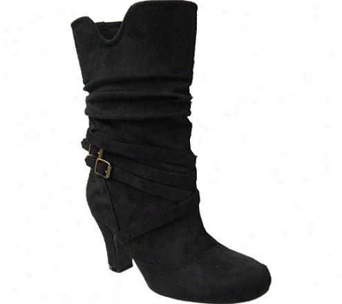 Adi Designs Kaki 12 (women's) - Black