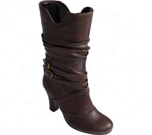 Adi Designs Kaki 9 (women's) - Brown