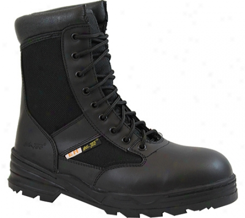 """adtec 1966 Swat Boots 9"""" (men's) - Black"""