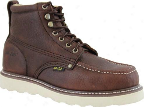 """""""adtec 9238 Work Boots 6"""""""" (men's) - Brown"""""""