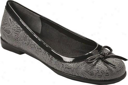 Aerosoles Bec 2 Differ (women's) - Grey Fabric
