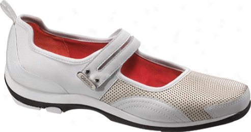Aetrex Lizzy Single Strap (women's) - Of a ~ color