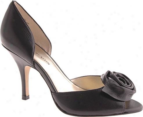 Ak Anne Klein Kalei (women's) - Black Leather