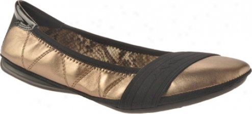 Ak Anne Klein Surething (women's) - Taupe Multi Synthetic