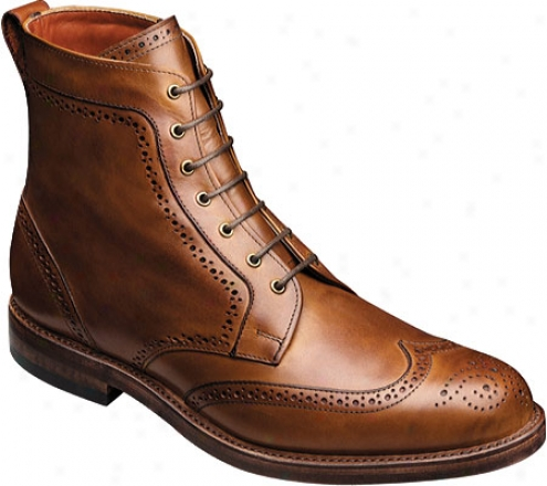 Allen-edmonds Dalton (men's) - Walnut Burnished Calfskin