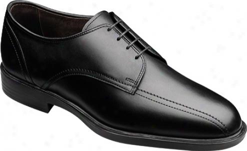 Allen-edmonds rGanville (men's) - Black Leather