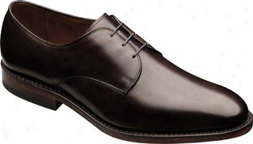 Allen-edmonds Kenilworth (men's) - Brown Burnished Calfskin