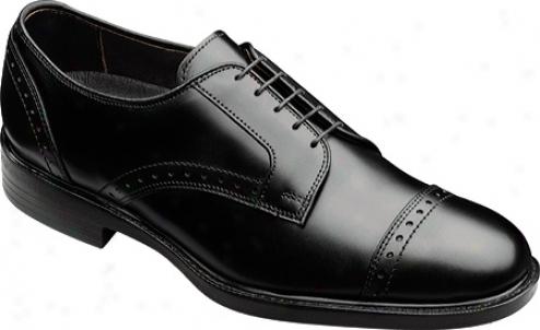 Allen-edmonds New Haven (men's) - Black Leather