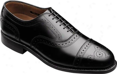 Allen-esmonds Parliament (men's) - Black Calf