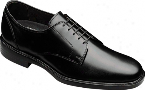 Allen-edmonds Provo (men's) - Black Leather