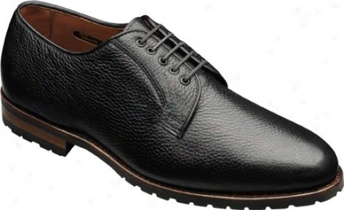 Allen-edmonds San Marco (men's) - Black Grain Calf