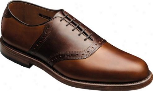 Allen-edmonds Shelton (men's) - Walnut Calf/brown Calf