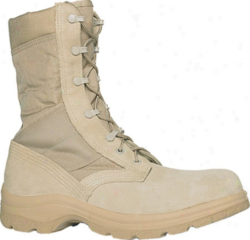 Altama Footwear Tan Jungle Flight Line Plus Safety Toe Boot (men's)