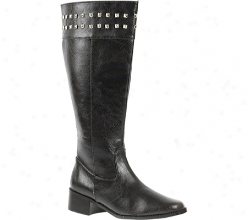 Annie Trophy (women's) - Black Rustic