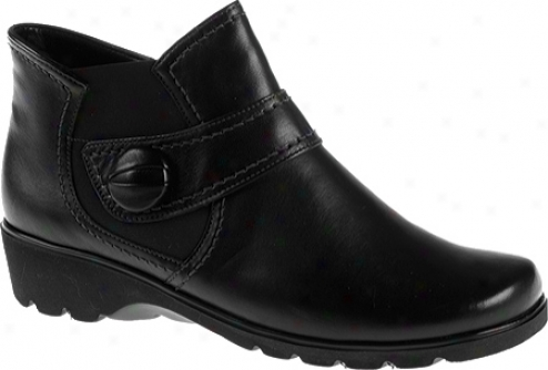 Ara Adair 42761 (women's) - Black Leather