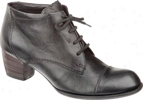 Ara Fanny 46918 (women's) - Black Leather