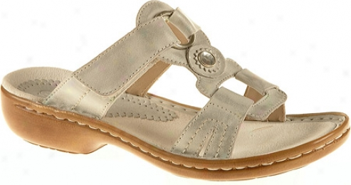 Ara Kristy 37209 (women's) - Silver Leather