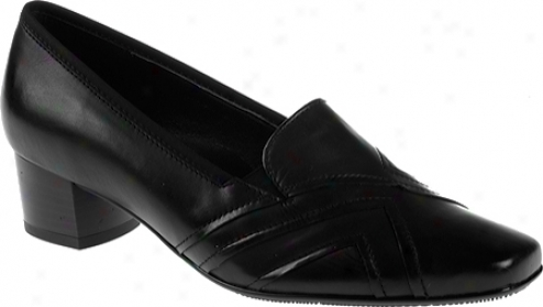 Ara Racquel 44821 (women's) - Black Leather