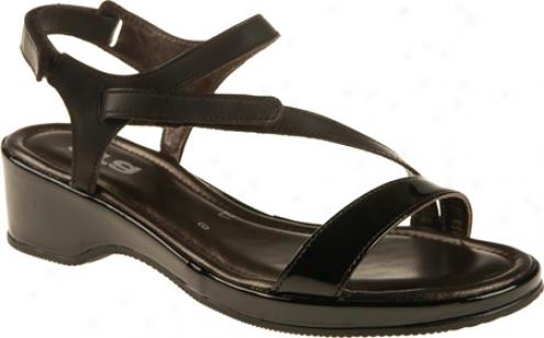 Ara Devour 34543 (women's) - Black Patent Leather