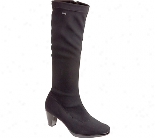 Ara Tilly 43490 (women's) - Black Syretdh Fabric