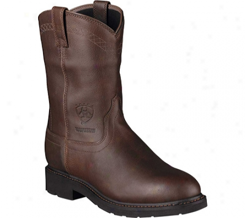 Ariat Sierra H2o m(en's) - Sunshine Waterproof Full Grain Leather