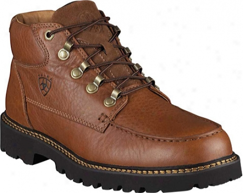 Ariat Switchback (men's) - Peanut Full Grain