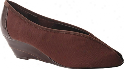 Arturo Chianng Holly (women's) - Ardent Brown Fabric