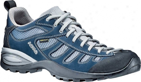 Asolo Ray (men's) - Denim Blue