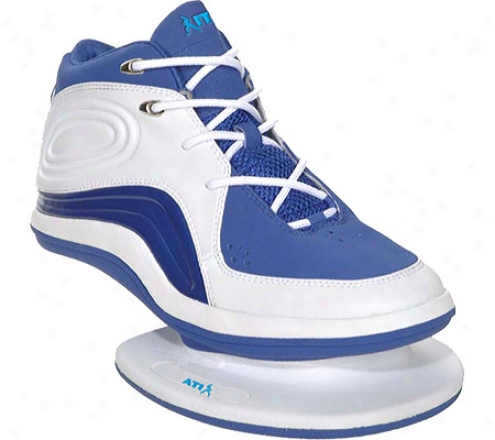 Ati Kstapult Training Shoe - Blue/white