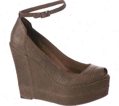Bacio 61 Notizia (women's) - Coffeebean Leather