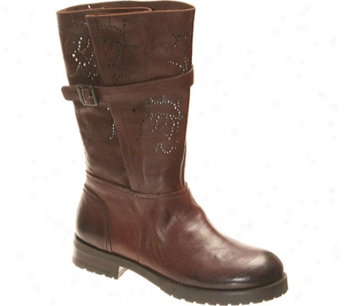 Bacio 61 Prolisso (women's)) - Deep Earth Leather
