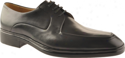 Bally Newland (men's) - Dark Leather