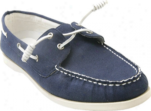 Barefoot Tess Denver (women's) - Navy Blue Pu