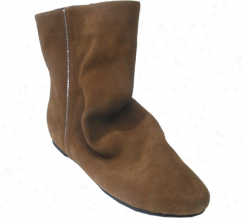 Barefoot Tess London (women's) - Convert into leather Calf Suede