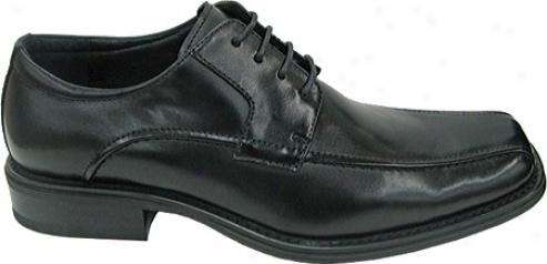 Bass Albany (men's) - Black Range Calf
