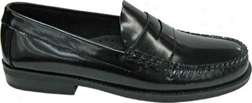 Low Casell Ii (women's) - Blsck Box Leather
