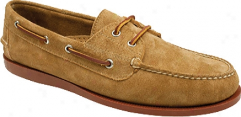 Bass Chandler (men's) - Dune Suede
