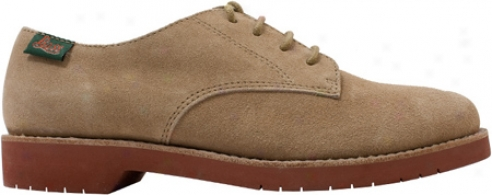 Bass Ely (women's) - Gobi Cow Suede