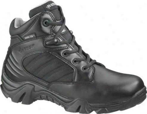 Bates Gx-4 Gore-tex E02266 (men's) - Black