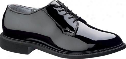 Baes High Gloss Uniform E00941 (men's) - Negro