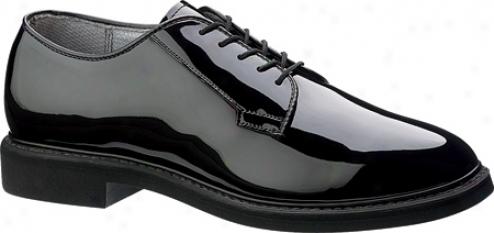 Bates Lites High Gloss E00942 (men's) - Black