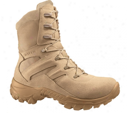 Bates M-8 Desert E01450 (men's) - Tan