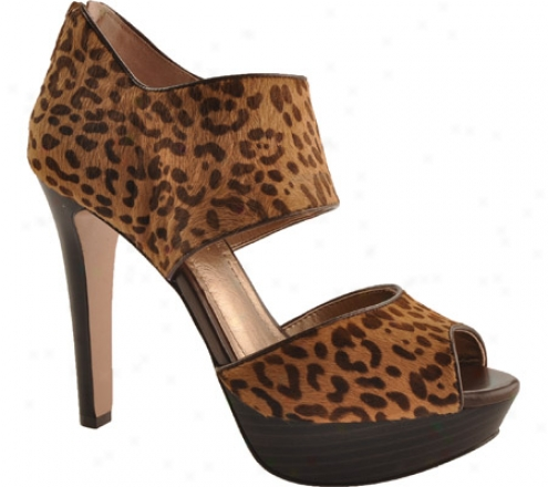 Bcbgeneration Helara 2 (women's) - Imbrown Leopard Pony