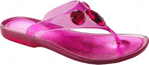 Bcbgirls Magnolia (women's) - Berry Punch/jelly