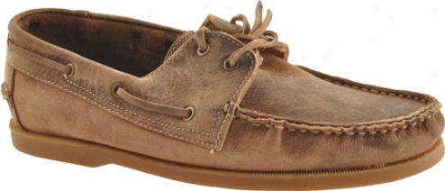 Bed Stu Uncle Fred (men's) - Imbrown Leather