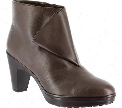 Bella Vita Tristan (women's) - Brown Leather