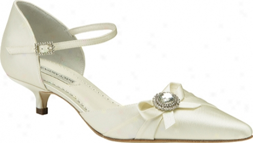 Benuamin Adams London Paltrow (women's)  -Ivory Silk