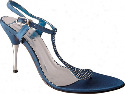 Beston Comedy (women's) - Blue